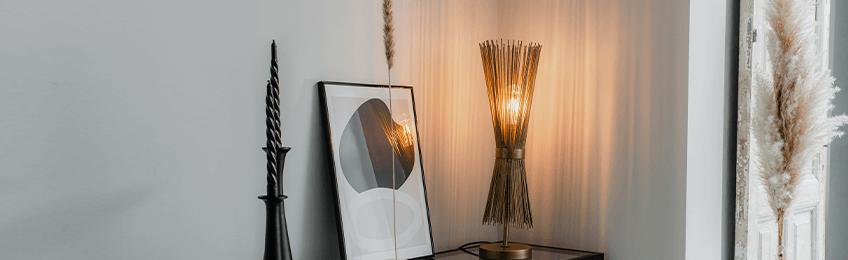 Stolne svjetiljke