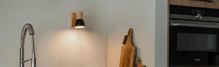 Zidne svjetiljke