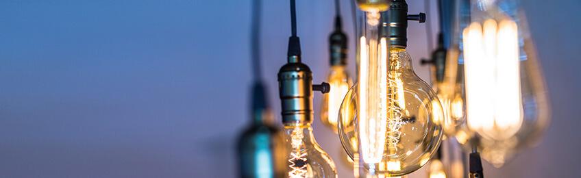 Svjetiljke bez sjenila