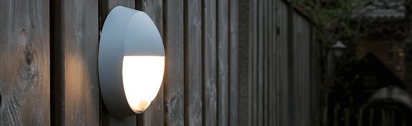 Svjetiljke sa senzorom pokreta