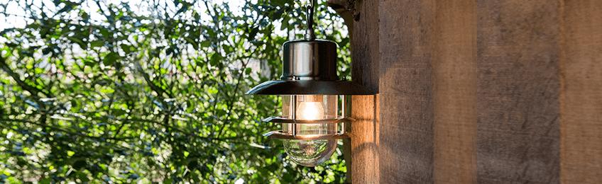 Vanjske viseće svjetiljke