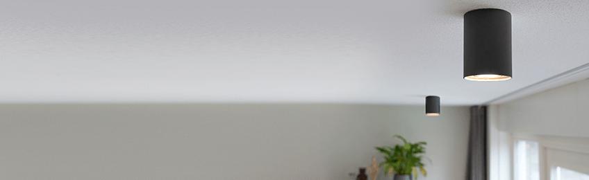 LED površinski reflektori
