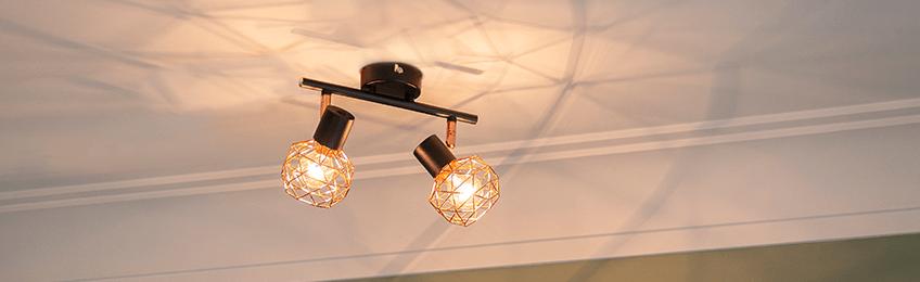 LED stropna svjetiljka