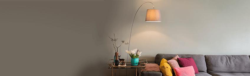 LED podne svjetiljke