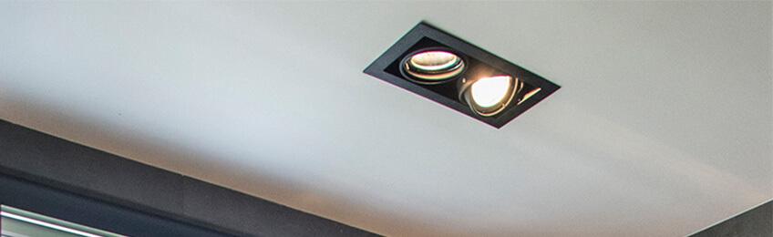 LED ugradbeni reflektori