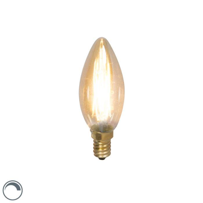 LED-žarulja-sa-žarnom-niti-E14-240V-3,5W-200lm-prigušiva