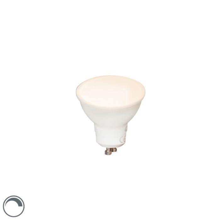 GU10-zatamnjiva-LED-svjetiljka-6W-450-lm-2700K