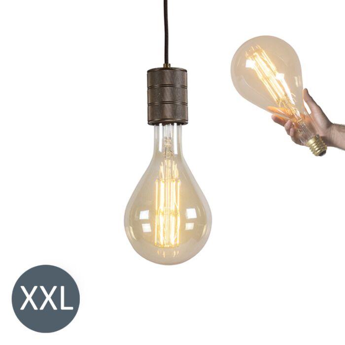 Viseća-svjetiljka-Splash-s-LED-lampom-koja-se-može-zatamniti