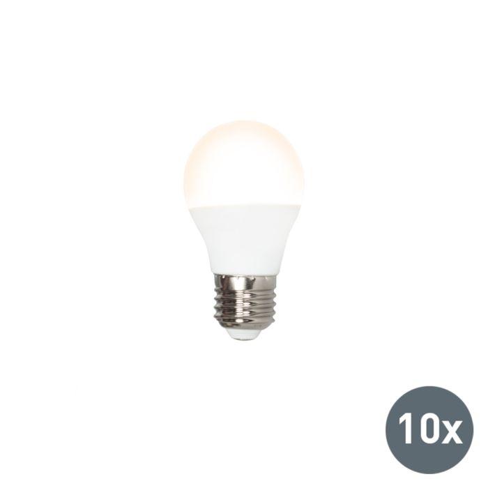 Komplet-od-10-LED-svjetiljki-P45-E27-5W-3000K