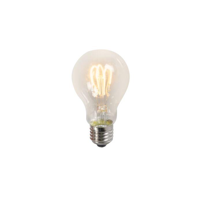 Uvijena-LED-žarulja-sa-žarnom-niti-A60-3W-2200K-prozirna