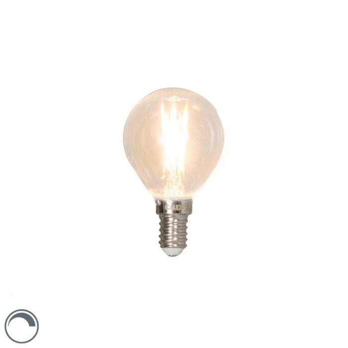 E14-kuglasta-žarulja-sa-žarnom-niti-s-mogućnošću-zatamnjivanja-3W-350lm-2700K