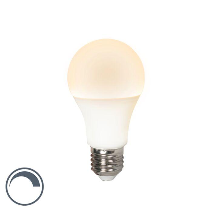 LED-svjetiljka-E27-240V-12W-1200lm-A60-zatamnjiva