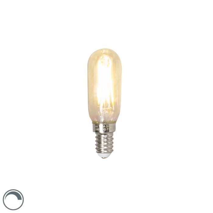 LED-cijev-sa-žarnom-niti-E14-240V-3,5W-310lm-T24-zatamnjiva