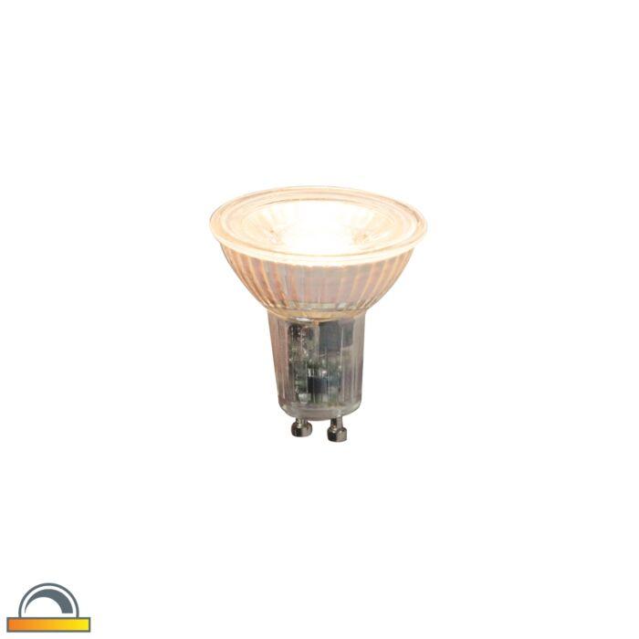 GU10-zatamnjiva-LED-svjetiljka-5,5-W-360lm-2000K---2700K