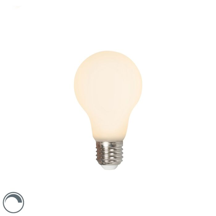 LED-E27-240V-4W-380lm-prigušivo