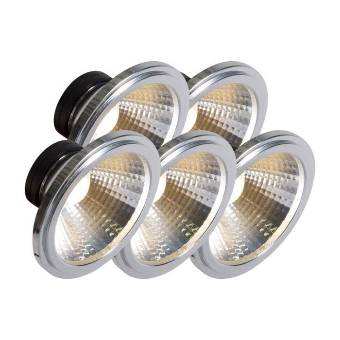 AR111-LED-svjetiljka-COB-7W-24-°-set-od-5