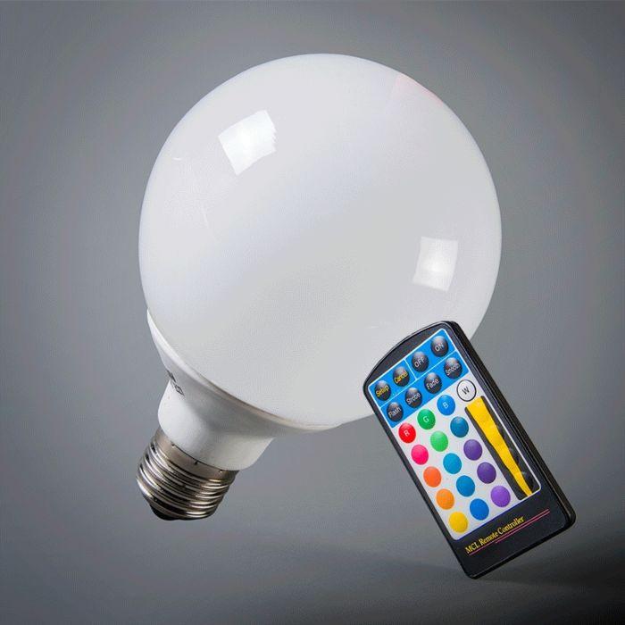 LED-globus-E27-RGB-95mm-s-daljinskim-upravljačem