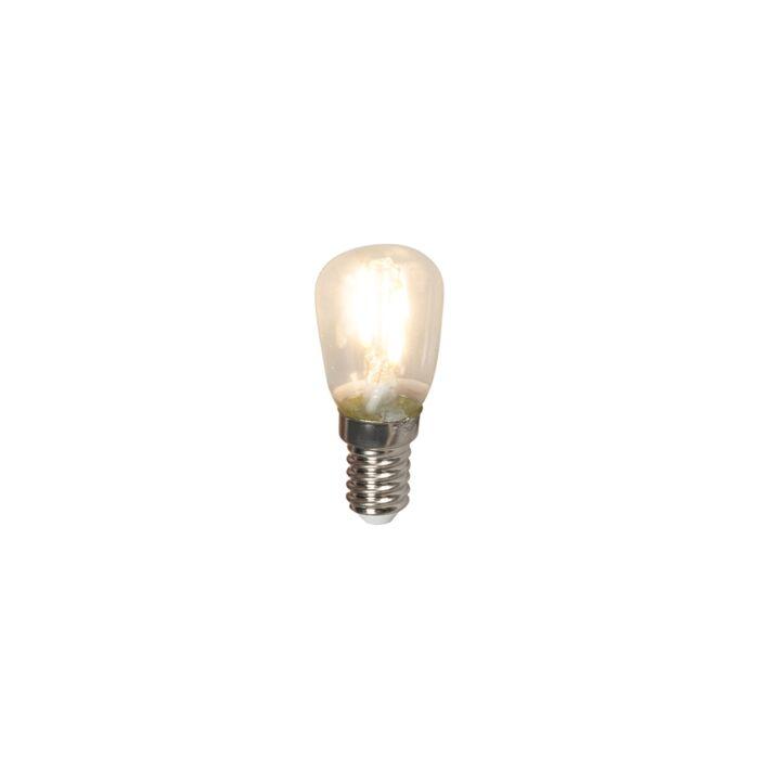 LED-žarulja-sa-žarnom-niti-E14-240V-1W-100lm-T26
