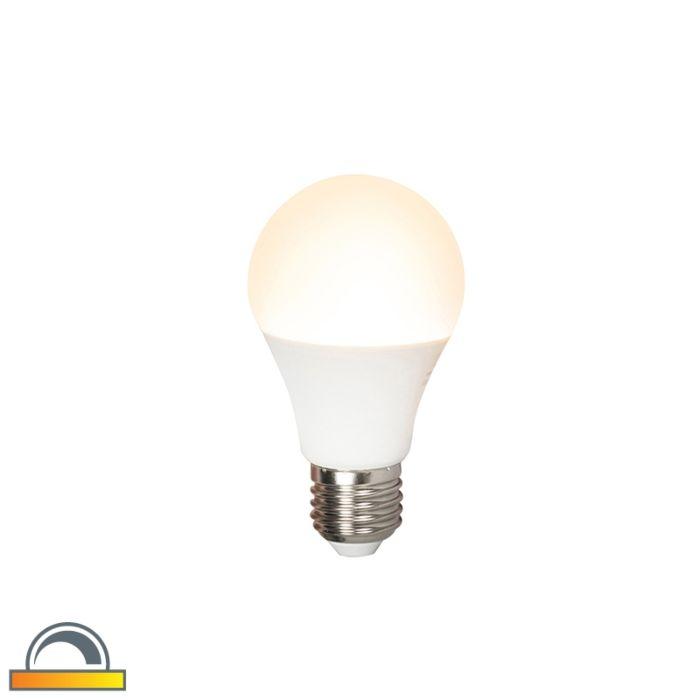 LED-svjetiljka-E27-240V-7W-510lm-A60-zatamnjiva