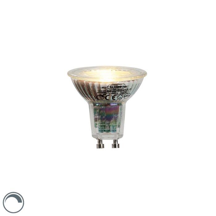 GU10-LED-svjetiljka-6W-450-lumena-2700K-zatamnjiva