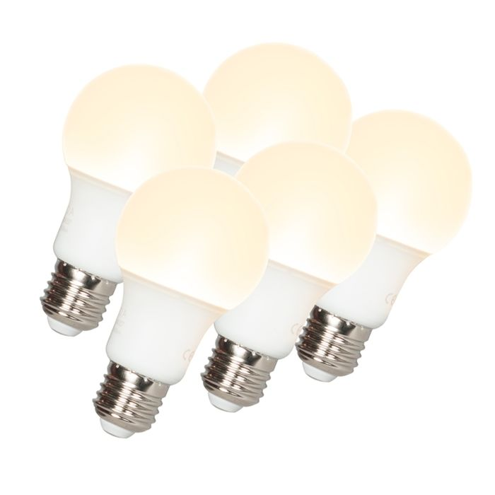 Set-od-5-LED-svjetiljki-A60-E27-9W-3000K