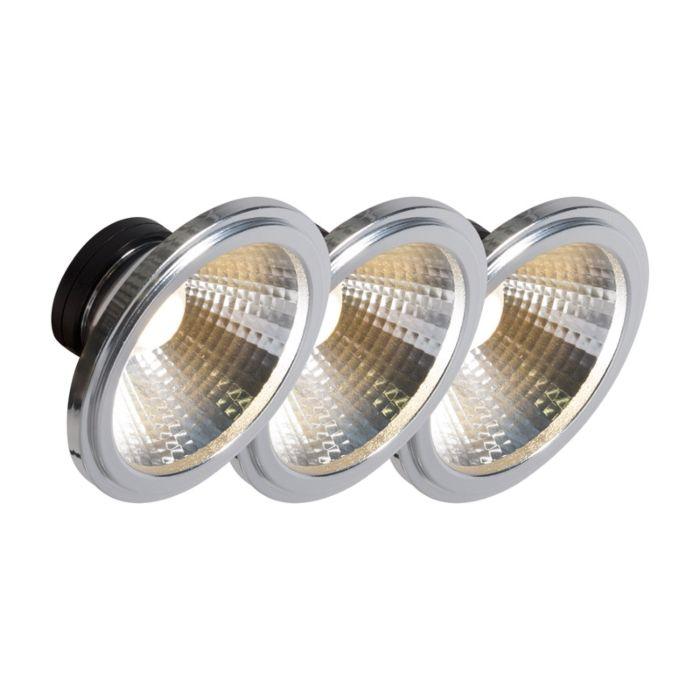 AR111-LED-svjetiljka-COB-7W-24-°-set-od-3