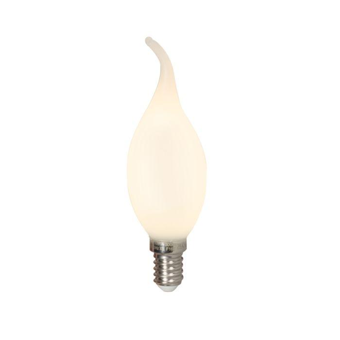 LED-svjetiljka-s-vrhom-E14-240V-3,5W-300lm-prigušiva
