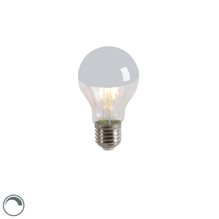 Zrcalo-s-glavom-LED-žarulje-sa-žarnom-niti-E27-240V-4W-300lm-A60-zatamnjivo
