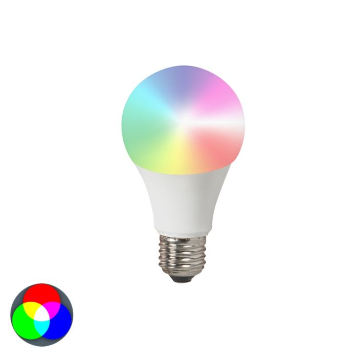 LED-svjetiljka-E27-240V-7W-500lm-A60-Smart-Light