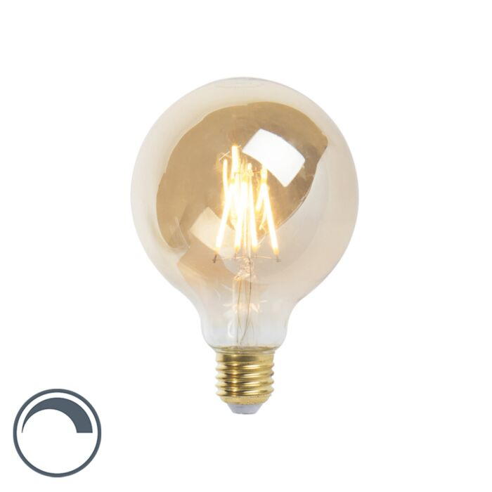 LED-E27-žarulja-sa-žarnom-niti-G95-goldline-360lm-2200K