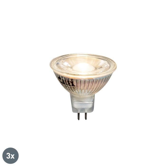 Komplet-od-3-LED-svjetiljke-3W-230-lumena