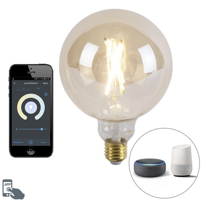 Pametna-LED-žarulja-E27-sa-zatamnjivanjem-s-oko-806-lm-1800-3000K