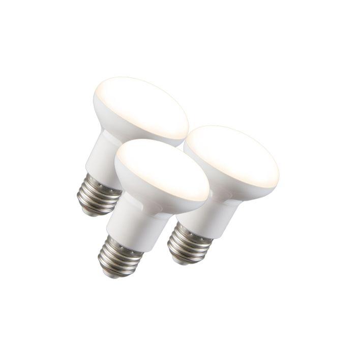 Komplet-od-3-LED-reflektorske-svjetiljke-R63-E27-240V-8W-2700K-prigušivo
