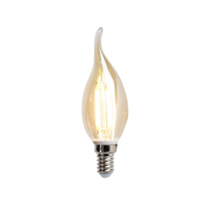 LED-svjetiljka-sa-žarnom-niti-E14-4W-350-lumena-toplo-bijela-2200K