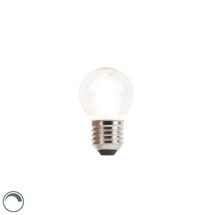 E27-kuglasta-žarulja-sa-žarnom-niti-s-mogućnošću-prigušivanja-3W-250-lm-2700K