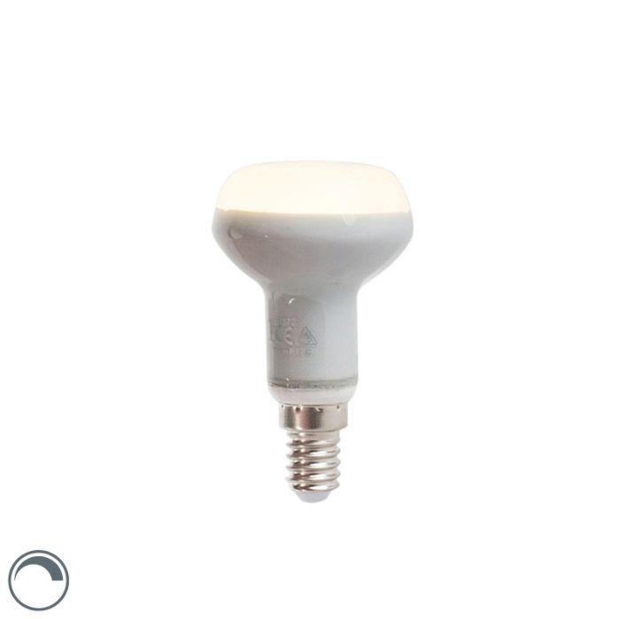 E14-zatamnjiva-LED-reflektorska-svjetiljka-R50-3W-220-lm-2800K