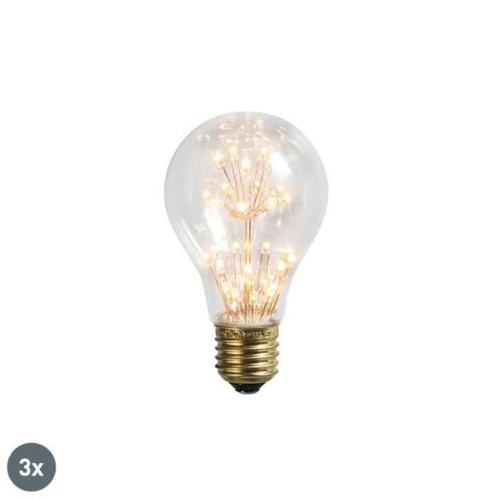 Komplet-od-3-LED-svjetiljke-E27-1,5W-/-136LM