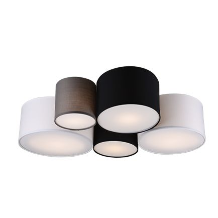 Dizajn-stropne-svjetiljke-višebojna-5-svjetlosna---Sectos