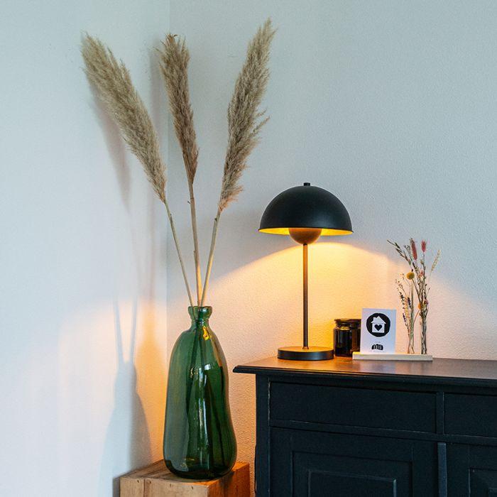 Retro-stolna-svjetiljka-crna-sa-zlatom---Magnax