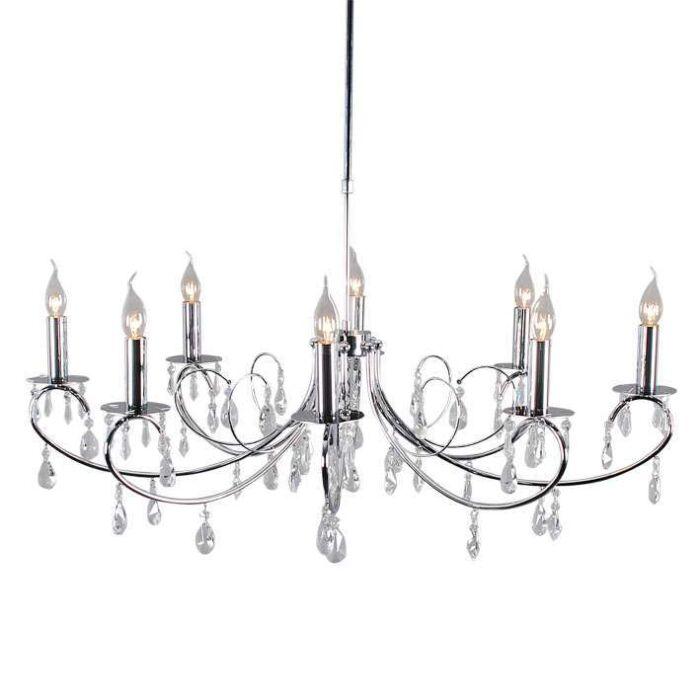 Viseća-svjetiljka-Largo-crna