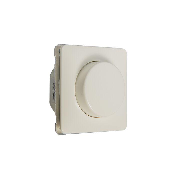 Tronic-zatamnjivač-od-35-do-400-W-krem-bijele-boje