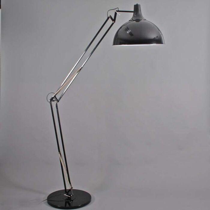 Lučna-svjetiljka-Hobby-XXL-crna