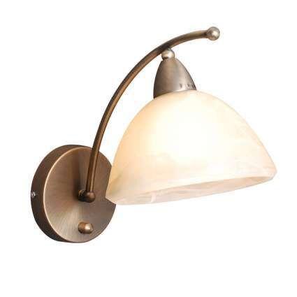 Zidna-svjetiljka-Firenze-bronca