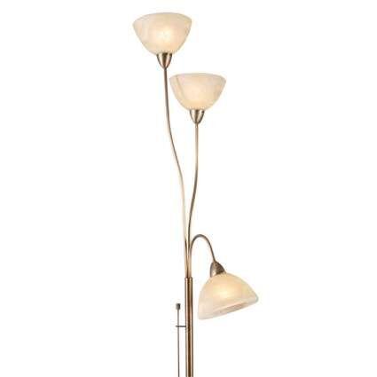 Podna-svjetiljka-Firenze-3-brončana