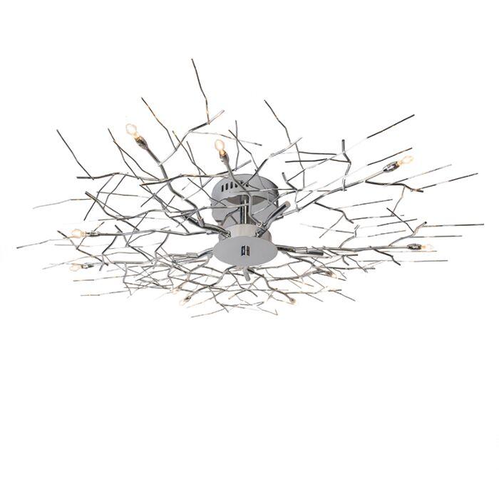 Stropna-svjetiljka-Forest-10-krom
