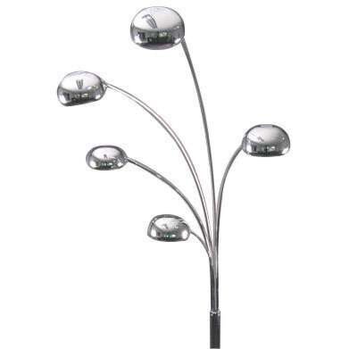 Lučna-lampa-Sedamdesetih-godina-krom