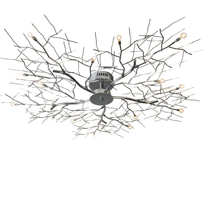 Stropna-svjetiljka-Forest-15-krom