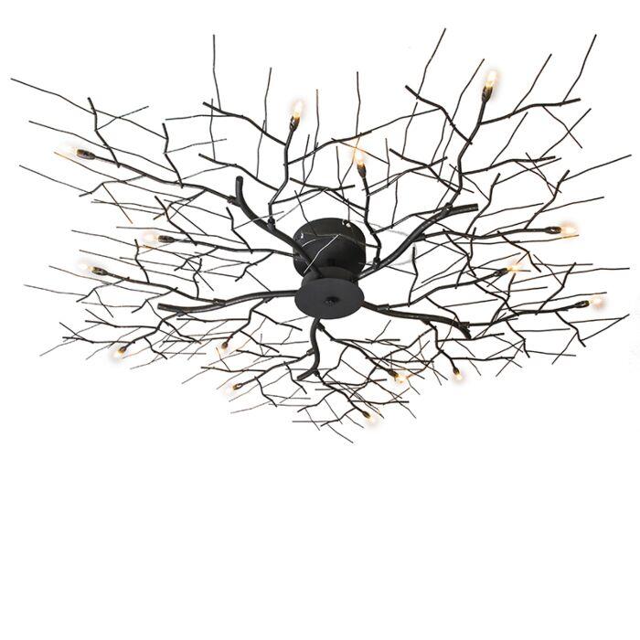 Stropna-svjetiljka-šuma-15-rđa