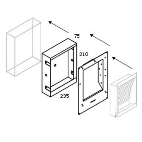 Delta-lagana-betonska-kutija-139-s-gipsanim-kompletom