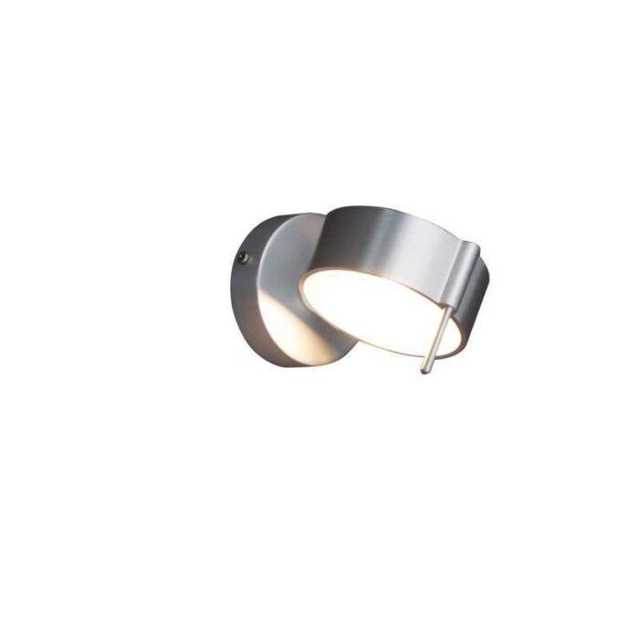 Zidna-svjetiljka-Eye-1-aluminij